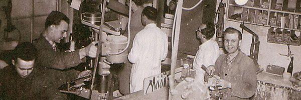Hartlieb 1930 Unternehmensgeschichte